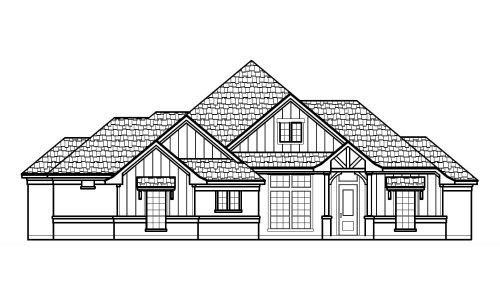 337 trinity front elevation